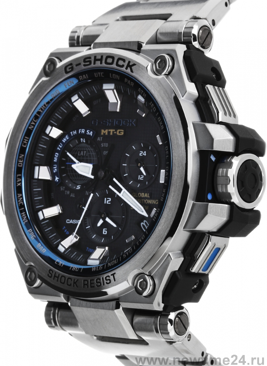 Часы casio g shock mtg