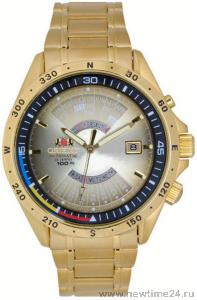 352166117427 Купить наручные часы Orient в Ростове-на-Дону - НОВОЕ ВРЕМЯ